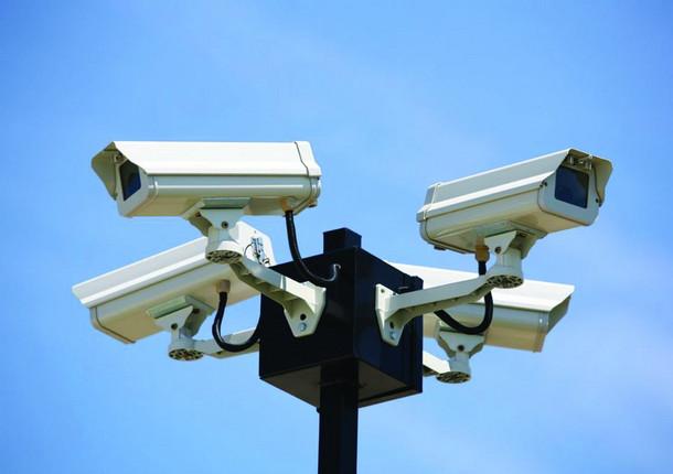 В Иркутске стало больше камер