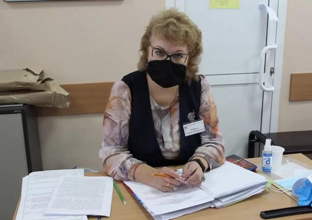 В Иркутской области явка избирателей на выборах в Госдуму составила 24,37%