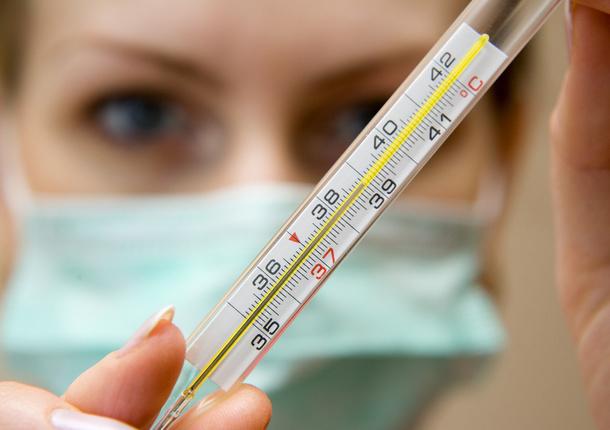 В Иркутске растет уровень заболеваемости ОРВИ