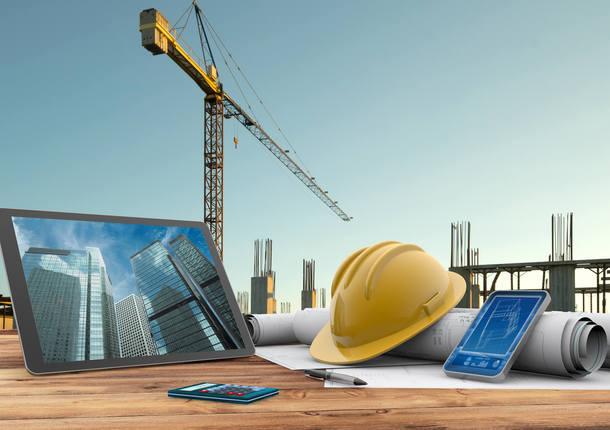 Строительство школы в Академгородке Иркутска продолжается